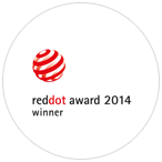 RedDotAward 2014 best of the best