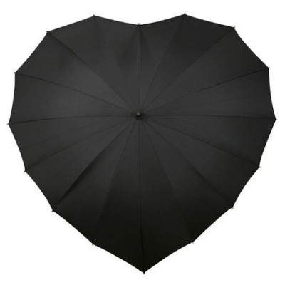 Vantablack Umbrella?
